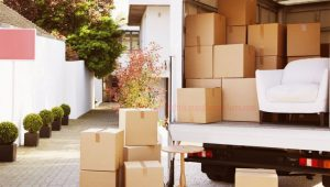 Packers Movers Mumbai