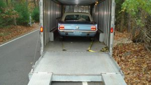 Vehicle Transportation Service In Mumbai