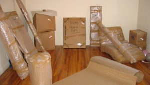 Household Moving Service In Mumbai