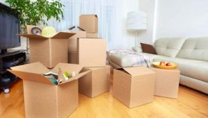 Packers and Movers Nerul Navi Mumbai