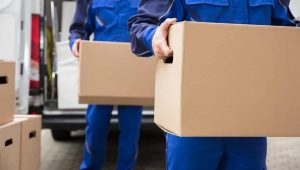 Packers and Movers Powai